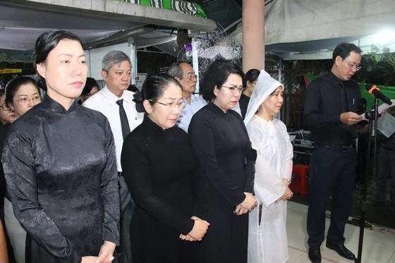 """Nhân sĩ Nguyễn Hữu Hạnh đã an nghỉ nơi quê hương """"Đất thép thành đồng"""" ảnh 1"""
