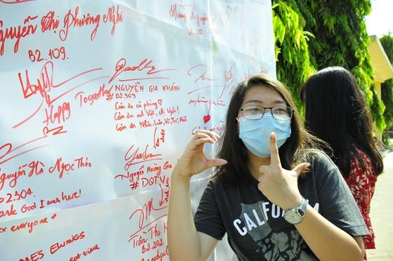 TPHCM thêm 930 công dân hoàn thành cách ly ảnh 2