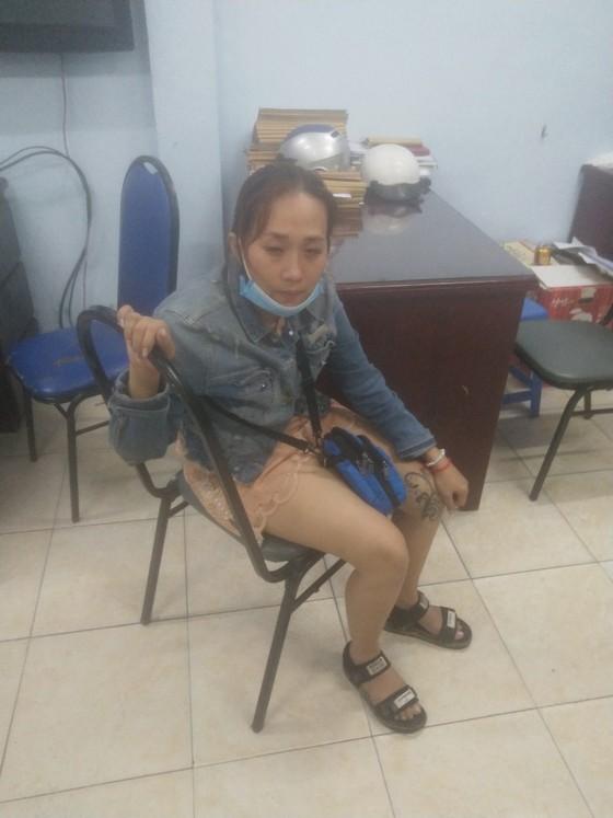 Đặc nhiệm Biên phòng miền Nam triệt phá đường dây ma túy lớn từ Campuchia về TPHCM ảnh 5