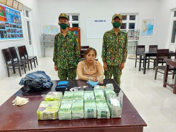 Đặc nhiệm Biên phòng miền Nam triệt phá đường dây ma túy lớn từ Campuchia về TPHCM ảnh 1