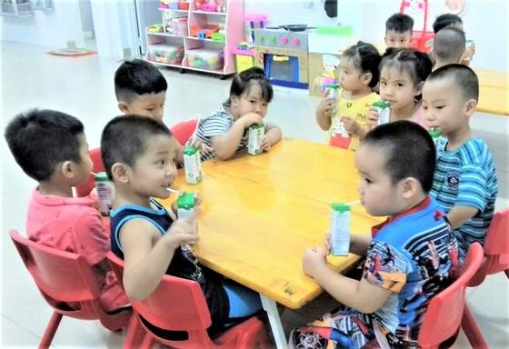 Chương trình Sữa học đường tại TPHCM: Mở rộng học sinh toàn thành phố ảnh 1