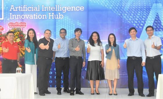 Ra mắt trung tâm AI Innovation Hub và công bố cuộc thi AI Hack 2020 ảnh 1