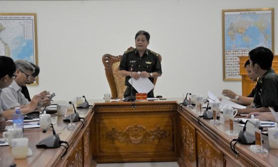 Đẩy mạnh tuyên truyền các hoạt động của Bộ đội biên phòng trong tình hình mới  ảnh 1