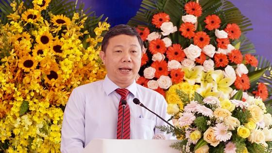 Khởi công xây dựng Bệnh viện Đa khoa khu vực Hóc Môn quy mô 1.000 giường ảnh 7