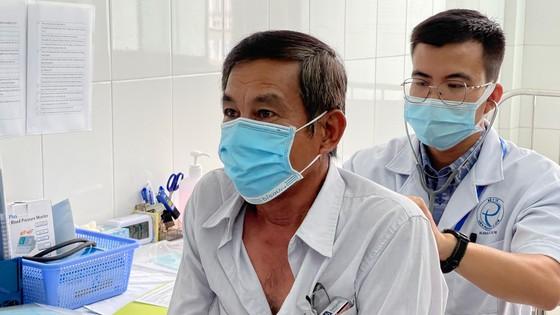 """Bắt đầu tiêm thử nghiệm vaccine Covid-19 """"made in Vietnam"""" giai đoạn 2 tại Long An ảnh 3"""