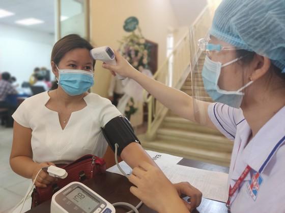 Bí thư Thành ủy TPHCM Nguyễn Văn Nên thăm Hội Nhà báo TPHCM ảnh 1