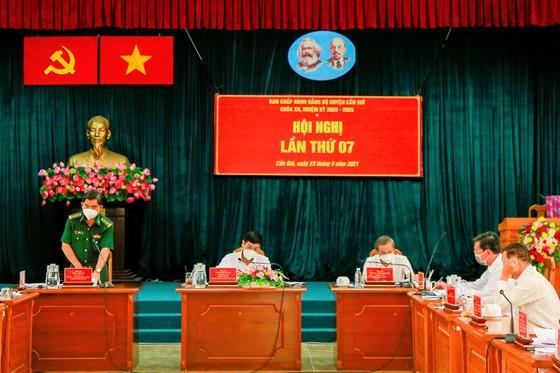TPHCM: Học sinh xã đảo Thạnh An (Cần Giờ) đi học lại sau ngày 30-9 ảnh 3