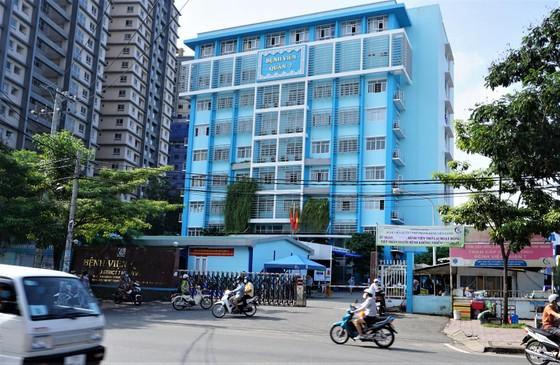 'Bệnh viện xanh' đầu tiên của TPHCM đón bệnh nhân trở lại ảnh 3