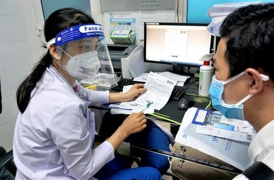 'Bệnh viện xanh' đầu tiên của TPHCM đón bệnh nhân trở lại ảnh 6