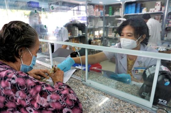 'Bệnh viện xanh' đầu tiên của TPHCM đón bệnh nhân trở lại ảnh 9