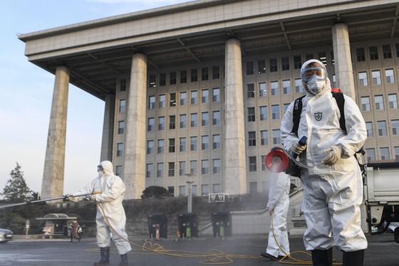 Cập nhật Covid-19 ngày 26-2: Số ca nhiễm tại Hàn Quốc lên đến 1.146, 12 người tử vong ảnh 2