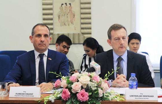 IDECAF và IFV thỏa thuận hợp tác văn hóa sau 11 năm gián đoạn ảnh 2