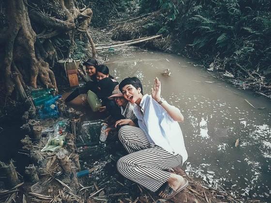 H'Hen Niê muốn hoàn thành dự án nước sạch cho buôn làng, trước khi hết nhiệm kỳ hoa hậu ảnh 4