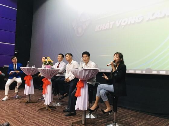 Liên hoan phim sinh viên 2019: Khát vọng xanh, chắp cánh đam mê điện ảnh  ảnh 3