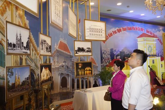 Khai mạc Ngày hội Di sản văn hóa, du lịch Việt Nam 2019 ảnh 4