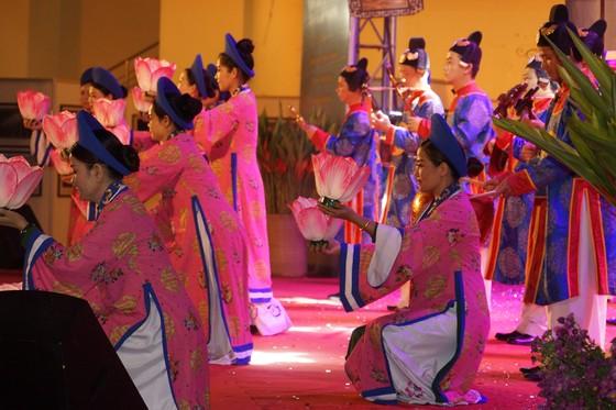 Khai mạc Ngày hội Di sản văn hóa, du lịch Việt Nam 2019 ảnh 3