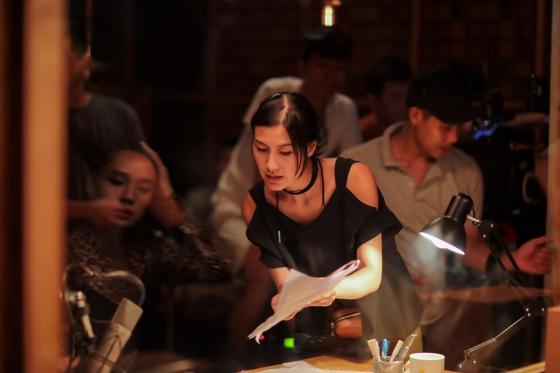 Kathy Uyên: Thăng trầm 30 năm theo đuổi nghệ thuật và con đường điện ảnh tại Việt Nam ảnh 3