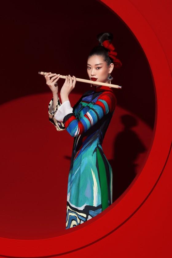 Cuộc thi thiết kế trang phục dân tộc cho đại diện Việt Nam tại Miss Universe 2020 ảnh 1