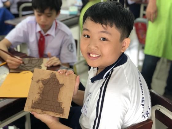 Sáng tạo trong giáo dục, Arkki lọt Top 15 Giải thưởng Giáo dục toàn cầu uy tín WISE 2020 ảnh 2