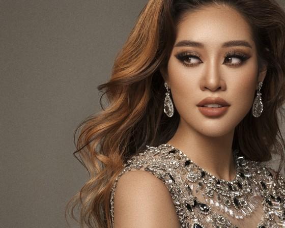Hoa hậu Khánh Vân biến hoá hình ảnh theo concept công chúa - nữ hoàng ảnh 5