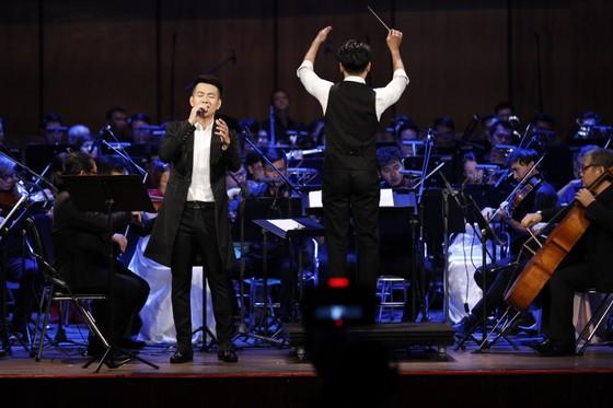 Thưởng thức đêm nhạc phim cùng NSND Tạ Minh Tâm, NSƯT Hồng Vy, Võ Hạ Trâm, Hồ Trung Dũng... ảnh 8