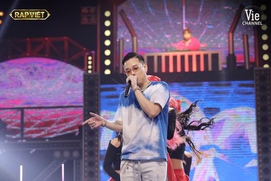 Dế Choắt trở thành quán quân đầu tiên của Rap Việt ảnh 27