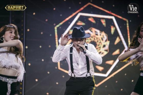 Dế Choắt trở thành quán quân đầu tiên của Rap Việt ảnh 21