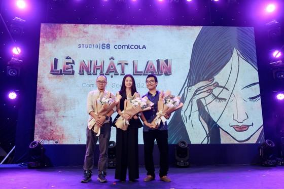 """Ngô Thanh Vân bất ngờ công bố dự án mới """"Lê Nhật Lan""""  ảnh 2"""