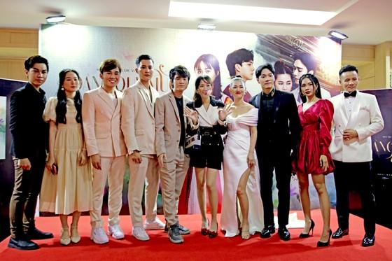 """Dự án webdrama """"Hoàng Quý Muội"""" của đạo diễn Luk Vân chính thức lên sóng ảnh 6"""