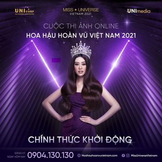 Cuộc thi ảnh Hoa hậu Hoàn vũ Việt Nam 2021: Nhận hồ sơ người chuyển giới nữ ảnh 1