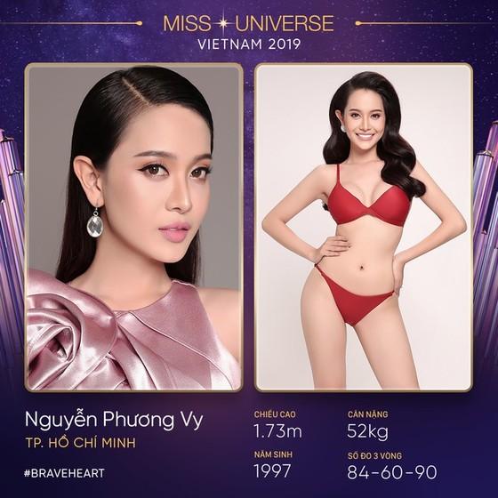 Cuộc thi ảnh Hoa hậu Hoàn vũ Việt Nam 2021: Nhận hồ sơ người chuyển giới nữ ảnh 3