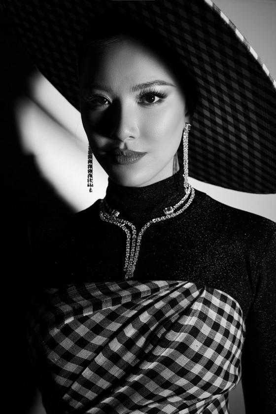 Dàn người đẹp Hoa hậu Hoàn vũ Việt Nam hội ngộ  ảnh 8
