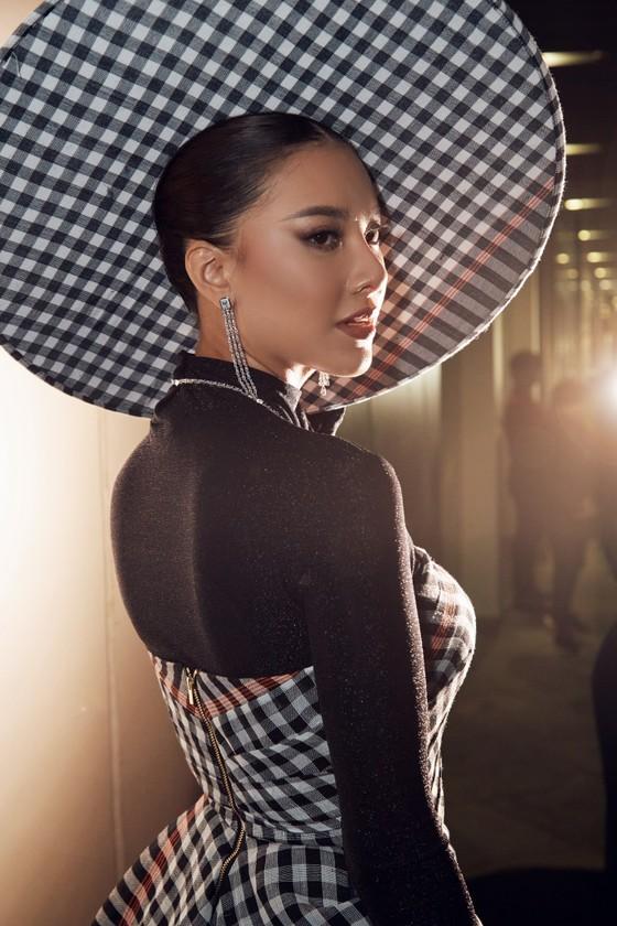 Dàn người đẹp Hoa hậu Hoàn vũ Việt Nam hội ngộ  ảnh 9