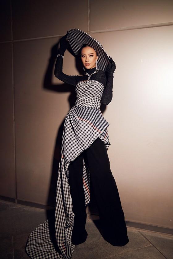 Dàn người đẹp Hoa hậu Hoàn vũ Việt Nam hội ngộ  ảnh 7
