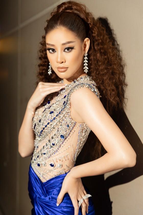 Dàn người đẹp Hoa hậu Hoàn vũ Việt Nam hội ngộ  ảnh 2
