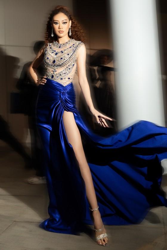 Dàn người đẹp Hoa hậu Hoàn vũ Việt Nam hội ngộ  ảnh 1
