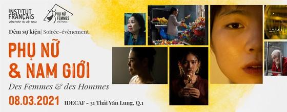 Triển lãm 'Chân dung phụ nữ' của 15 nghệ sĩ nhiếp ảnh trẻ đến từ TPHCM và Huế ảnh 1