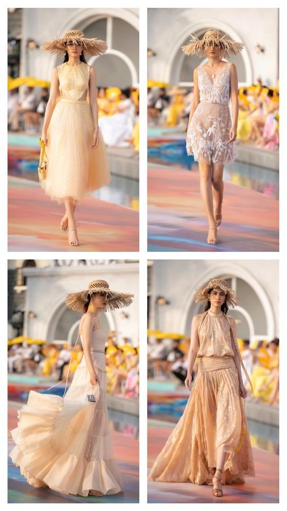 NTK Lê Thanh Hòa ra mắt BST thời trang mới 'Like The Sunshine' ảnh 10
