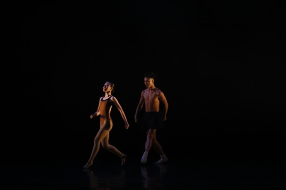 """""""Neoclassic Ballet"""" bùng nổ với 4 tác phẩm, mởmàn cho những hoạt động nghệ thuật múa của HBSO trong mùa diễn mới ảnh 2"""