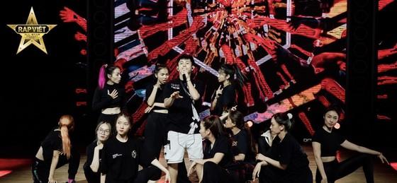 Live Concert Rap Việt All-Star hé lộ loạt hình ảnh tổng duyệt 'gây choáng' ảnh 7
