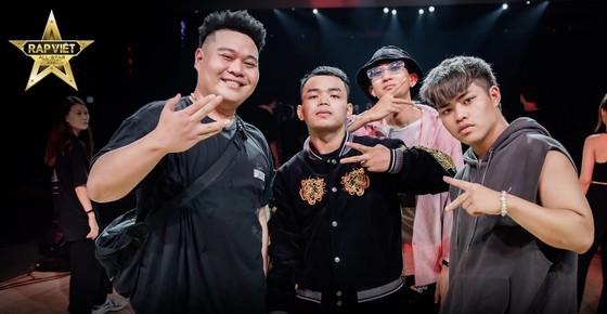 Live Concert Rap Việt All-Star hé lộ loạt hình ảnh tổng duyệt 'gây choáng' ảnh 6