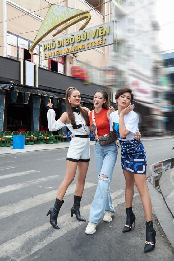 Hoa hậu Khánh Vân khám phá văn hóa, con người và cảnh đẹp Việt Nam ảnh 5