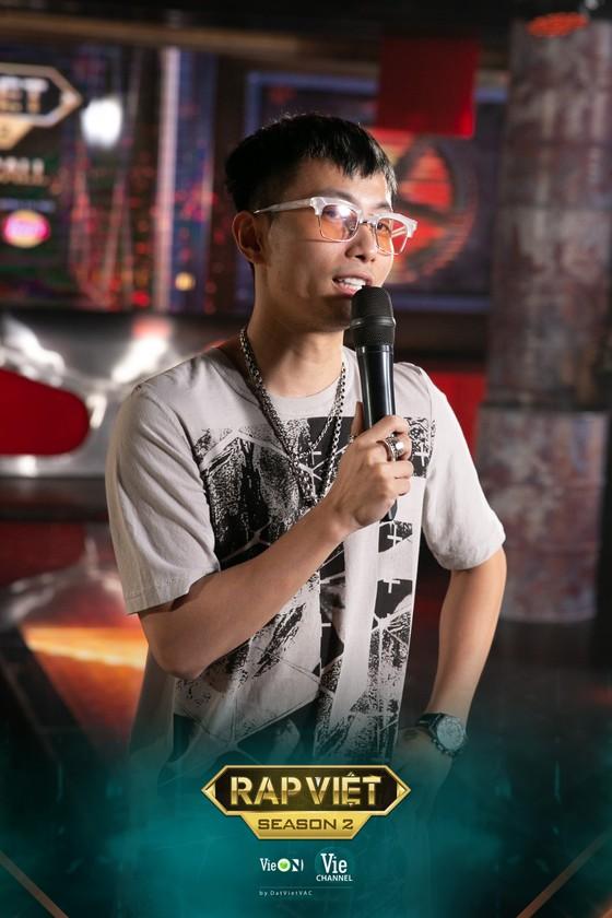 Khép lại vòng casting, Rap Việt - Mùa 2 hứa hẹn gây 'sốt' với loạt thí sinh cực chiến  ảnh 5