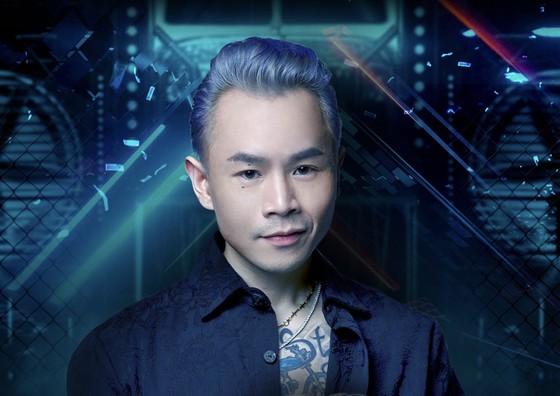Bộ 6 quyền lực Rap Việt - Mùa 2 chính thức hoàn thiện đội hình với Rhymatic, JustaTee, Binz, Karik, Wowy và LK  ảnh 4