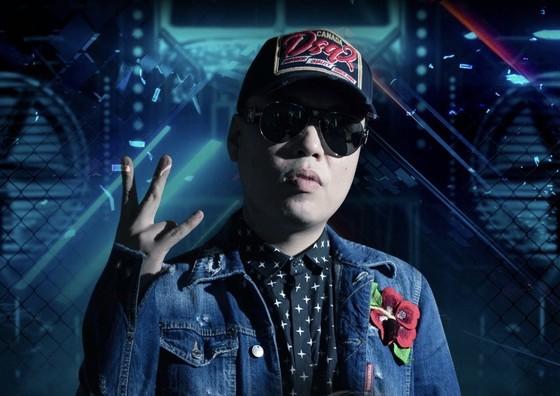 Bộ 6 quyền lực Rap Việt - Mùa 2 chính thức hoàn thiện đội hình với Rhymatic, JustaTee, Binz, Karik, Wowy và LK  ảnh 1