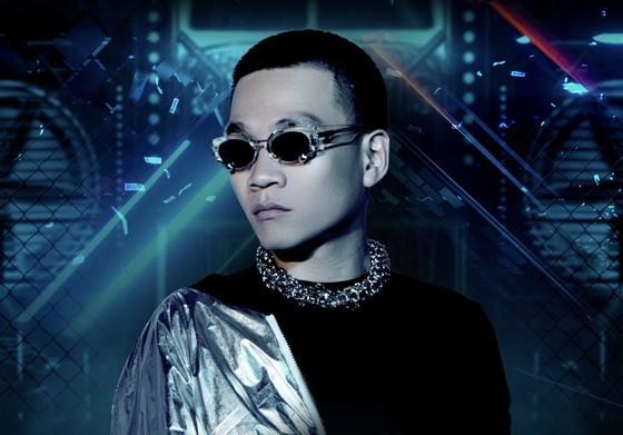 Bộ 6 quyền lực Rap Việt - Mùa 2 chính thức hoàn thiện đội hình với Rhymatic, JustaTee, Binz, Karik, Wowy và LK  ảnh 2