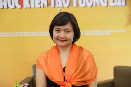 Công bố lên sóng Digital series 'Vinawoman - Bản lĩnh Việt Nam' ảnh 4
