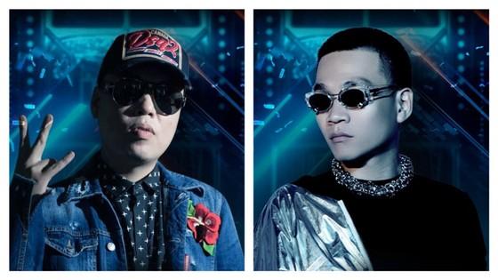 'Rap Việt' chính thức ấn định ngày phát sóng  ảnh 6