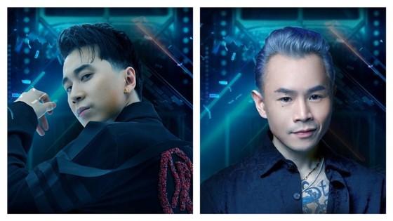 'Rap Việt' chính thức ấn định ngày phát sóng  ảnh 7