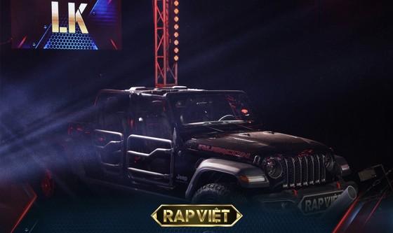 'Rap Việt' chính thức ấn định ngày phát sóng  ảnh 3